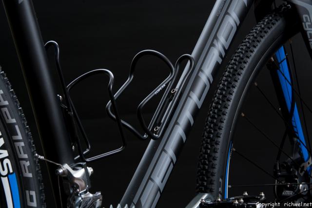 TOPEAK MINOURA ボトルケージ ロードバイク