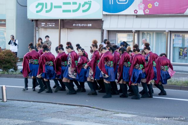 コンサフリーク-北海道武蔵女子短期大学
