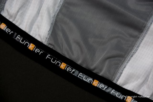 Funkier(ファンキアー)サイクリングウエア 海外通販