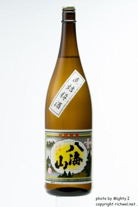 八海山 直詰樽酒