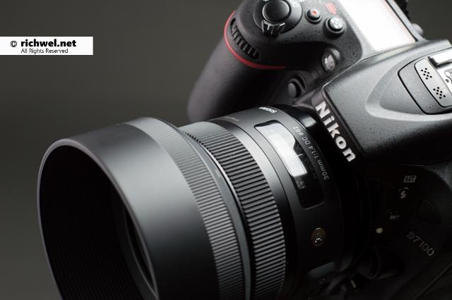 シグマ SIGMA 30mm F1.4 DC HSM Art 購入 レビュー評価