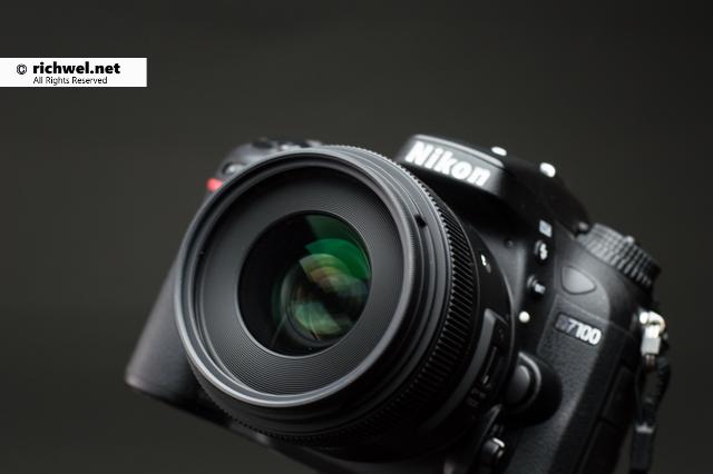 シグマ SIGMA 30mm F1.4 DC HSM Art