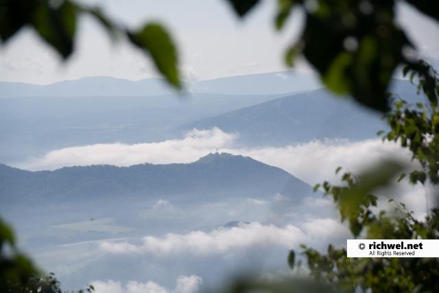 日本百名山 羊蹄山 登山