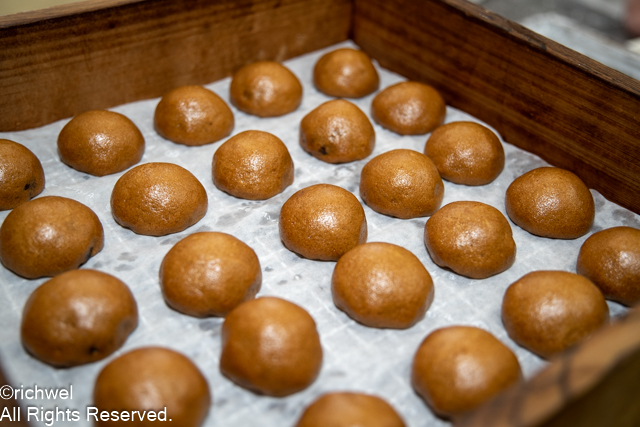 北海道森町 昆布最中でお馴染みの七福堂、きのした菓子舗にお邪魔してきた!