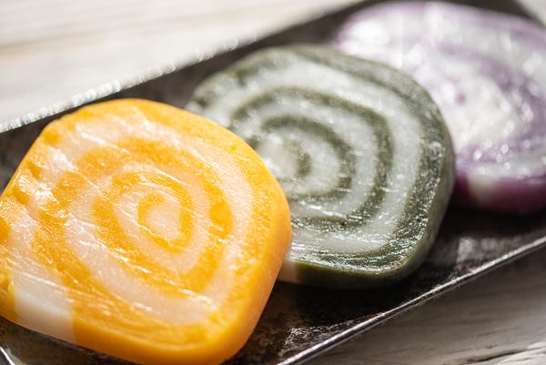 北海道 郷土菓子 べこもち べこ餅